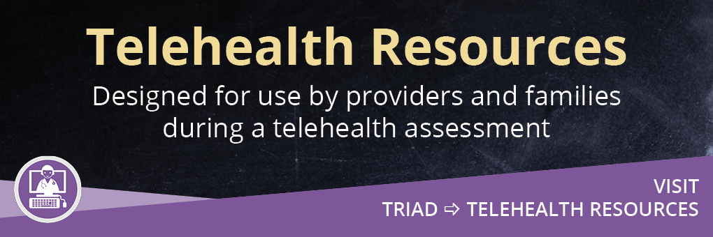 Telehealth Resources